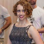 Headshot of Tanya Hayley Karen